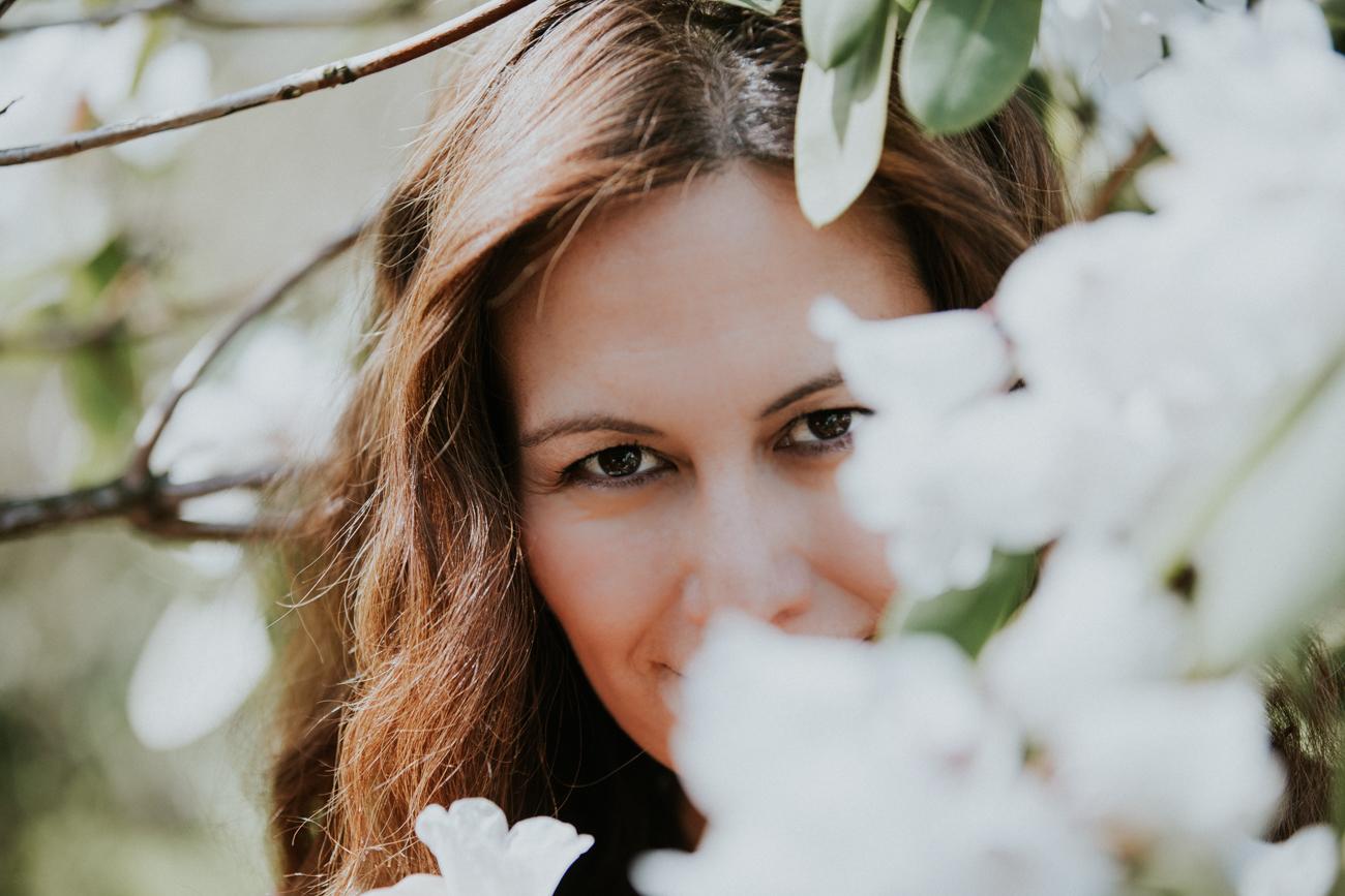 portrett fotografering
