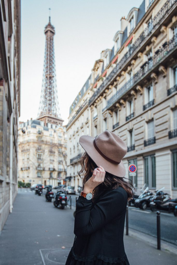 Paris, travelphotograph